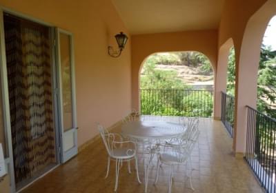 Casa Vacanze Villa Lilla